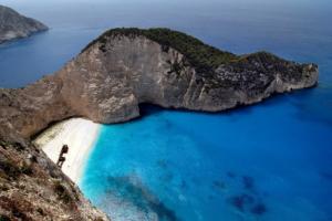 Калимнос. Греция