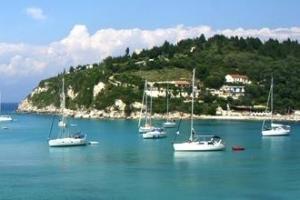 яхты в Греции