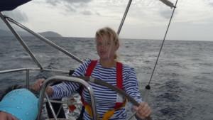 соблюдение правил на яхте