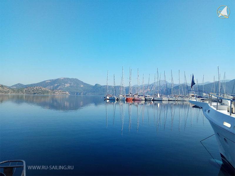 Обучение с Ru-sailing